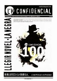L'H Confidencial  #100