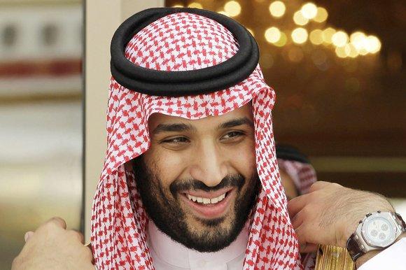 محمد بن سلمان وزير الدفاع السعودي و نائب ولي العهد