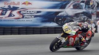 MOTO GP-Clasificación GP Estados Unidos, Laguna Seca