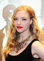 Amanda Seyfried Red Riding Hood European Premiere in London