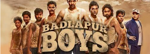 Badlapur Boys (2014) Full Hindi Movie Watch Online