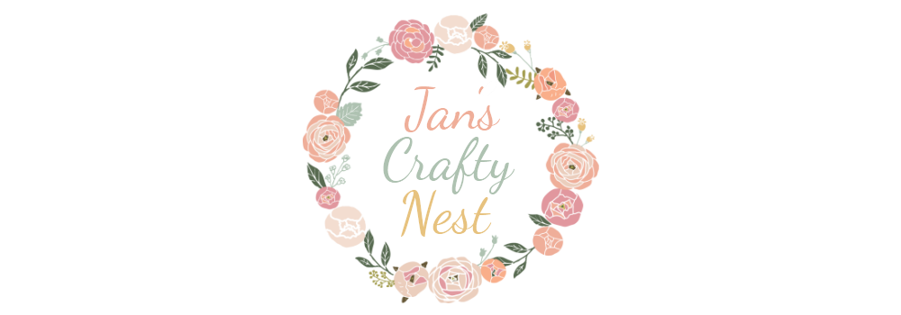 Jan's Crafty Nest