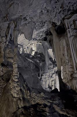 Fotografías de Nerja y sus cuevas.