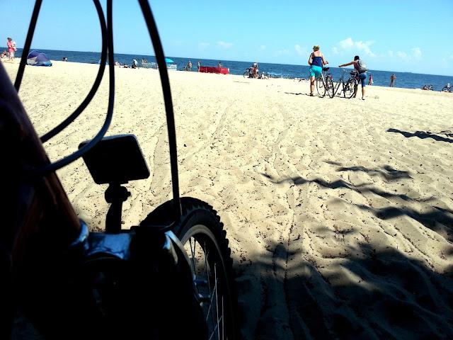 Plaża Gdynia
