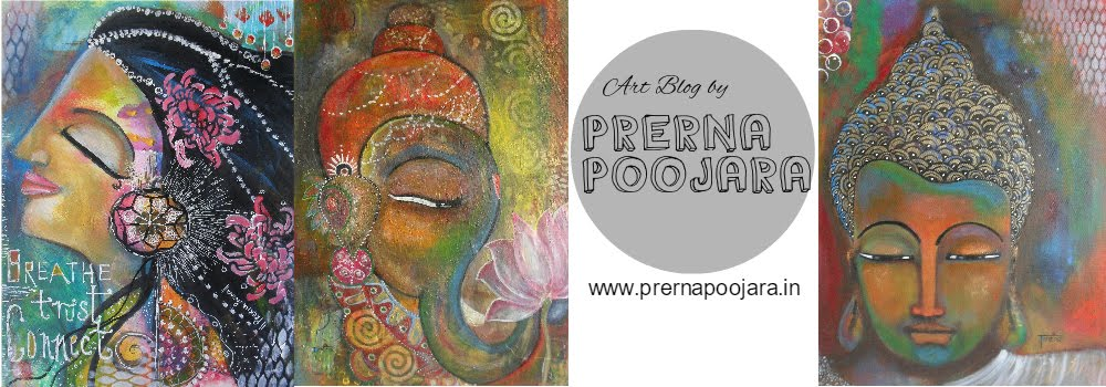 Art Blog by Prerna Poojara