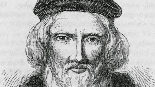 John Cabot, Italian explorer