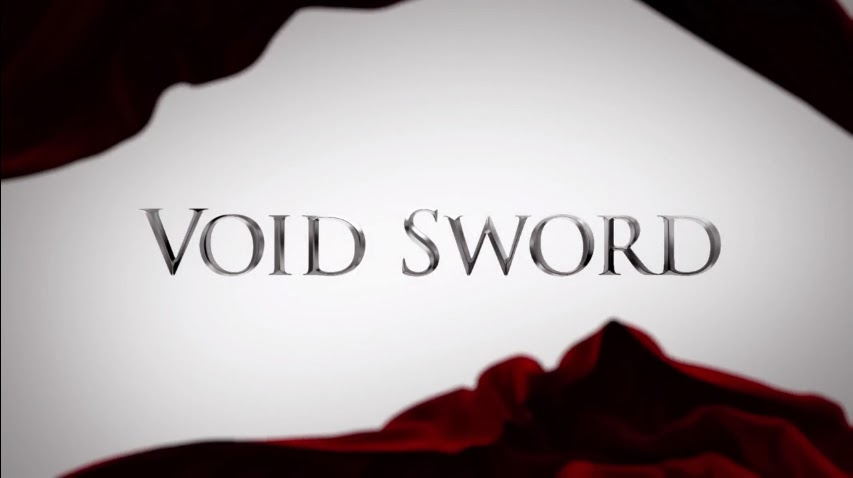 Castlevania: Lords Of Shadow 2 - The Void Sword Revealed - weknowgamers