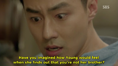 Download English Subtitle That Winter The Wind Blows Episode 13