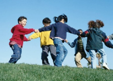 hoy les proponemos algunos juegos para practicar en grupo ya sea con los amigos o en algn cumpleaos