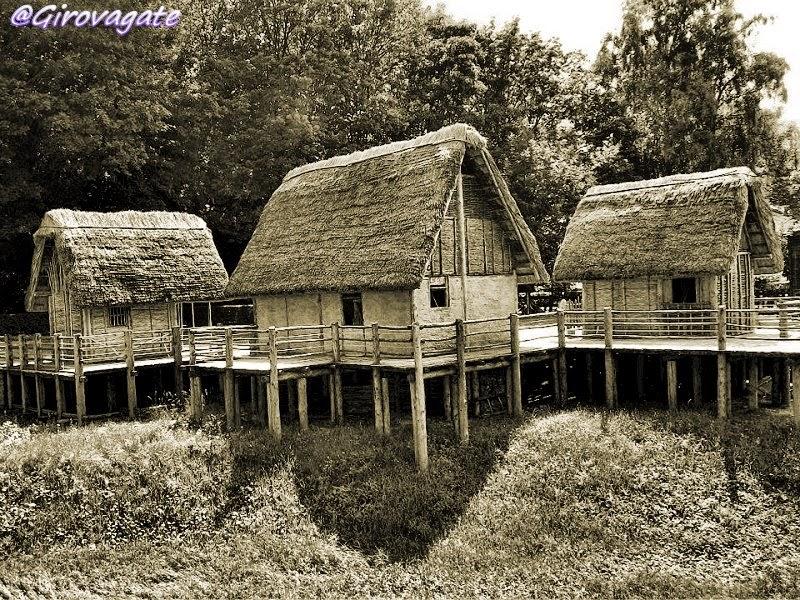 case di legno su palafitte tutte le immagini per la