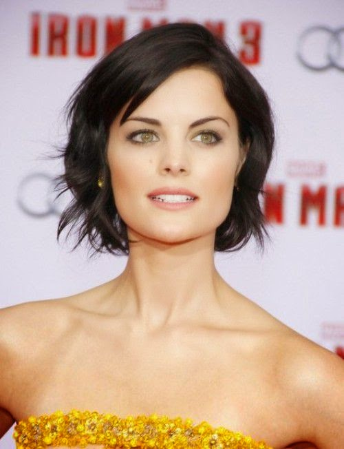 Stylish Black Hairstyles Bobs 2015