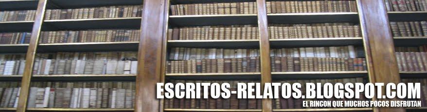 Escritos y Relatos