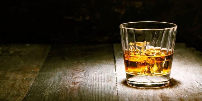 Inilah Empat bahaya minum minuman keras bagi kesehatan tubuh Kita