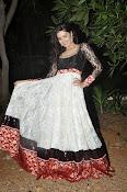 Srimukhi Glamorous photos-thumbnail-12