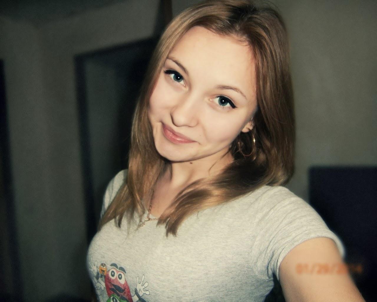 Фото девушки из вконтакте 4 фотография