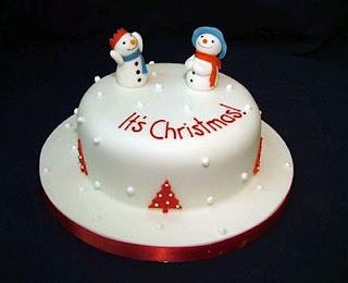 Tortas de Navidad, parte 2