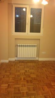 instalación ventanas pvc en Madrid