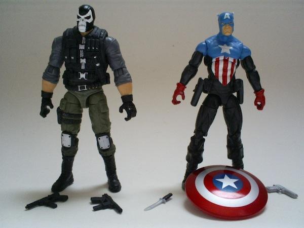 Captain america the winter soldier crossbones