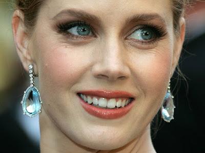 American Actress Singer Amy Adams Wallpapers