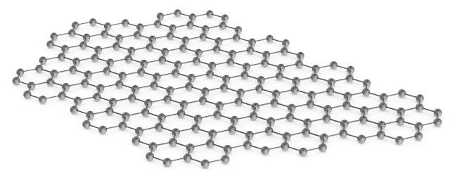 Nanotechnology Graphene