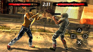 unreal fighter iphone game fight