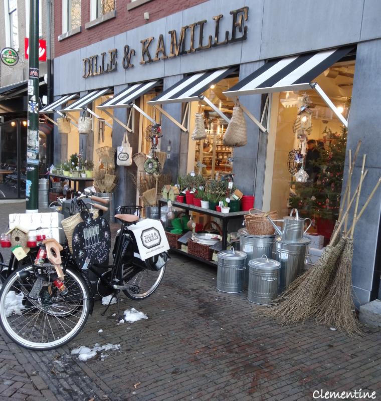 Le Blog De Clementine Delft Pays Bas