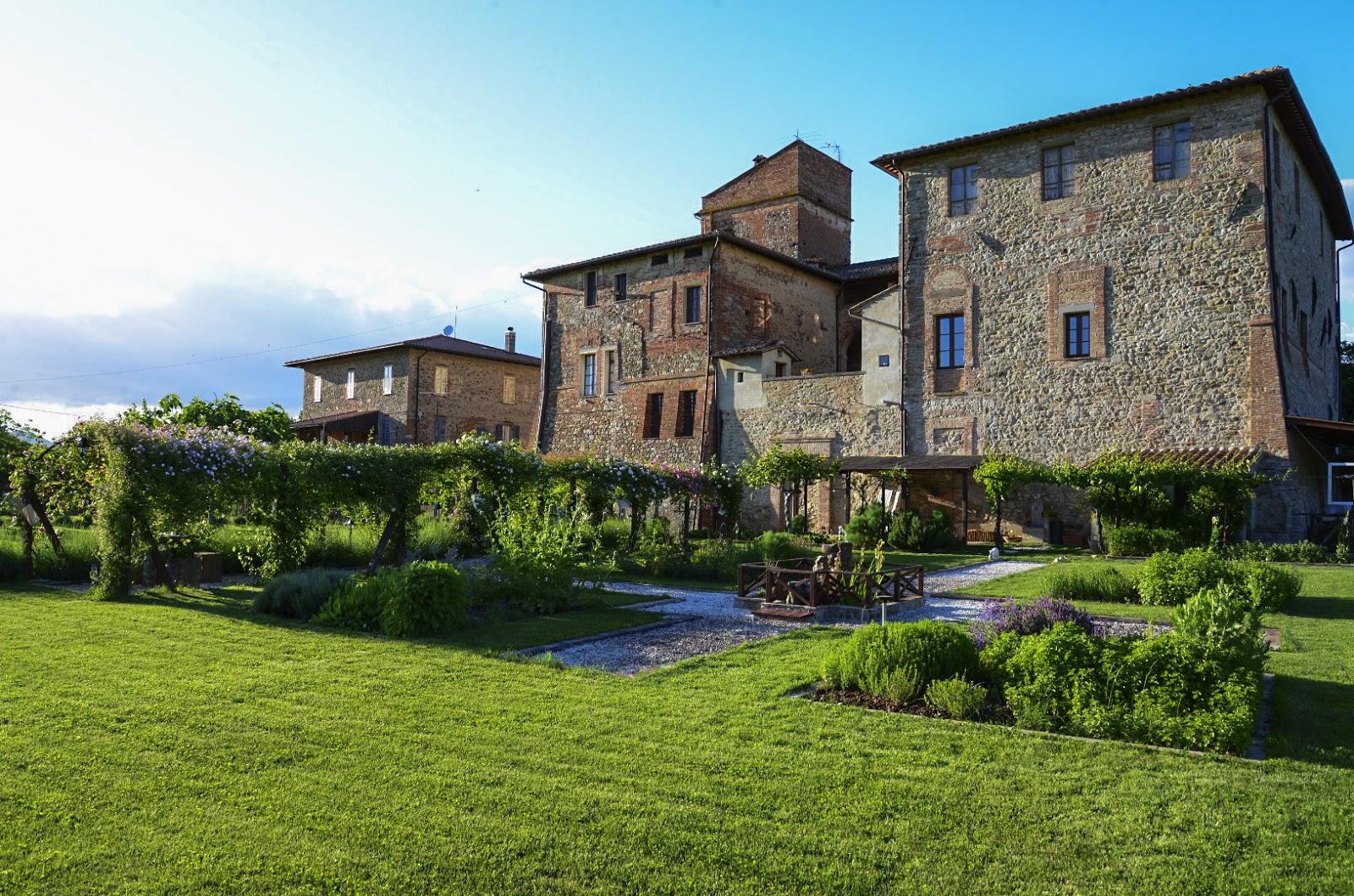 Matrimonio Campagna Toscana : Matrimonio ecologico a km in agriturismo