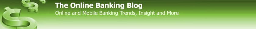 The Online Banking Blog