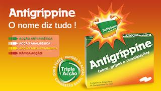 Antigrippine®