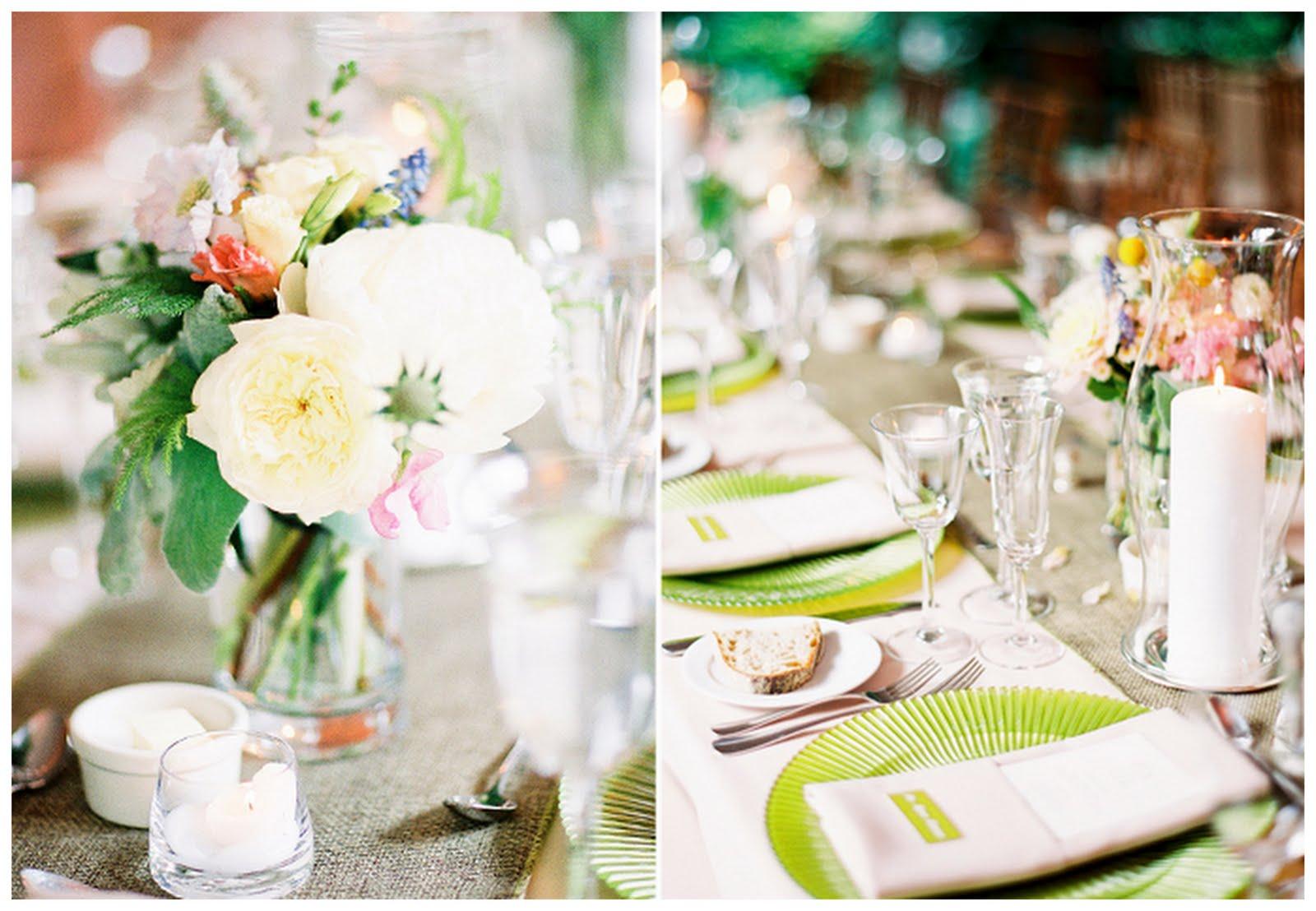 Real Burlap Vineyard Wedding: Amy & Nathan\'s Elopement