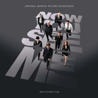 Now You See Me Song - Now You See Me Music - Now You See Me Soundtrack - Now You See Me Score