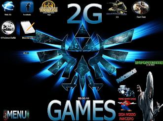 SISTEMA OPERACIONAL 2G GAMES