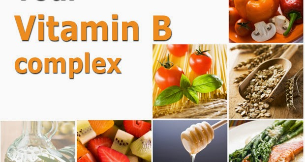 Health Benefits Of Vitamin B Complex