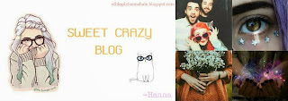 Sweet Crazy Blog