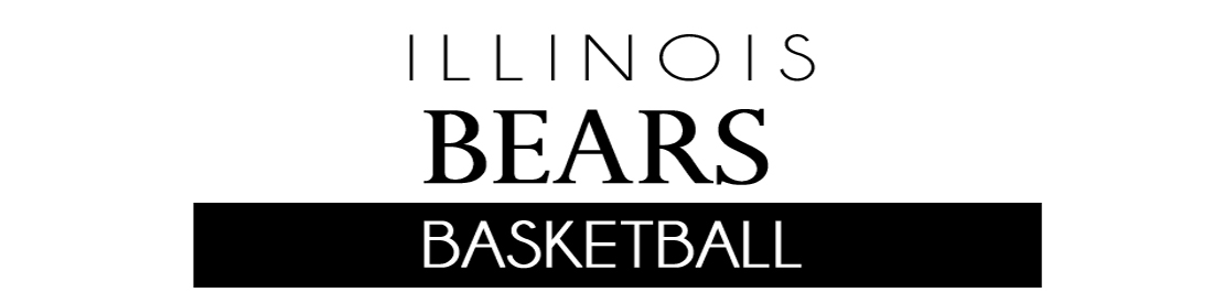 Illinois Bears Basketball