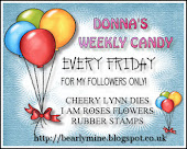 Donna`s Weekly Candy