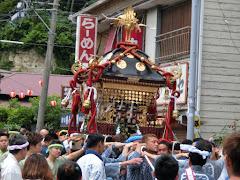 八雲神社例祭