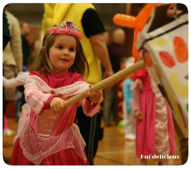 Fastelavn. Knödelicious. www.knodelicious.blogspot.dk
