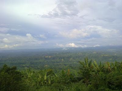 natural hills bandarban