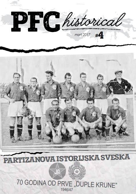 Uskoro - PFC Historical #4!