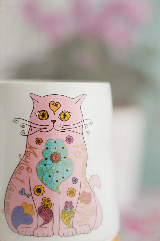 My Valentine's day morning / Cazadora de inspiración © Anna Tykhonova