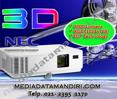 Projector 3D