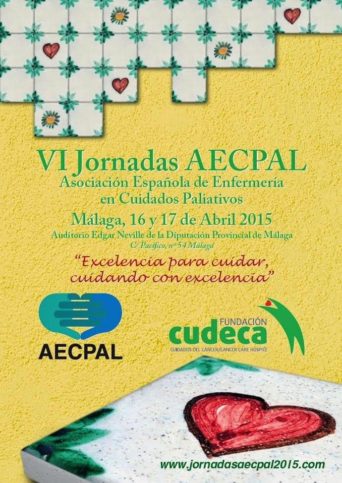 ¡Nos vemos en Málaga en 2015!