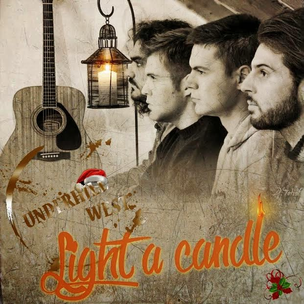 Underhill West-Light A Candle