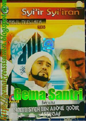 Album Syi`iran-Gema Santri