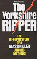 serial killer books