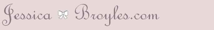 JessicaBroyles.com