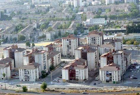 3000 viviendas en sevilla: