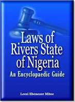 Rivers State Laws eBook