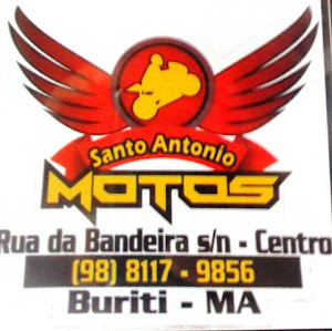 SANTO ANTONIO MOTOS WHATSSAP - 981179856